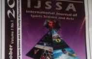 المجلة الدولية علوم وفنون