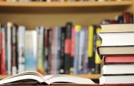 إعلان عن دخول المكتبة بالكلية